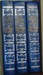 Роже Мартен дю Гар. Семья Тибо. 3 тома